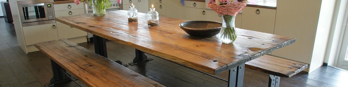 eiken kloostertafel landelijk