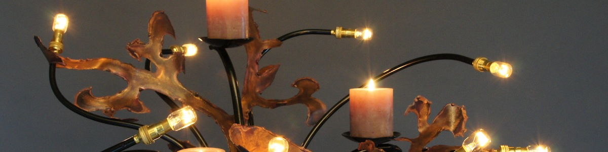 design lampen handgemaakt